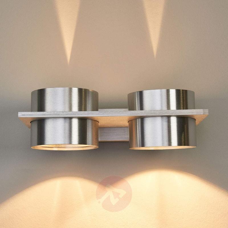 Ultra-modern designer wall light EOLO 2 - Wall Lights