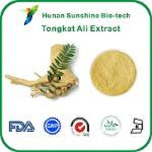 Extracto de Tongkat Ali - Extractos de plantas