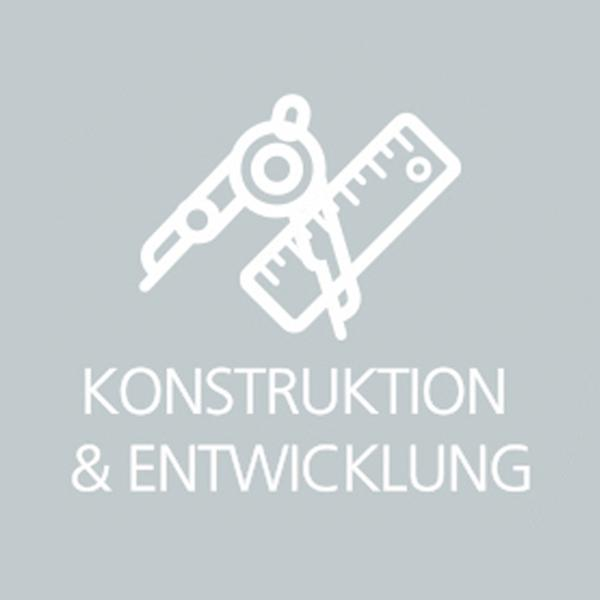 KONSTRUKTION & ENTWICKLUNG -