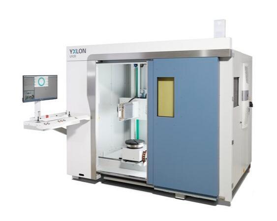 YXLON UX20 - Universelles Röntgen- und CT-Prüfsystem