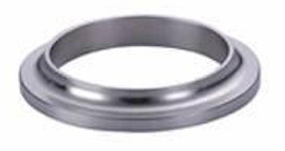 STAINLESS STEEL HYGIENIC UNION - SMS welding liner