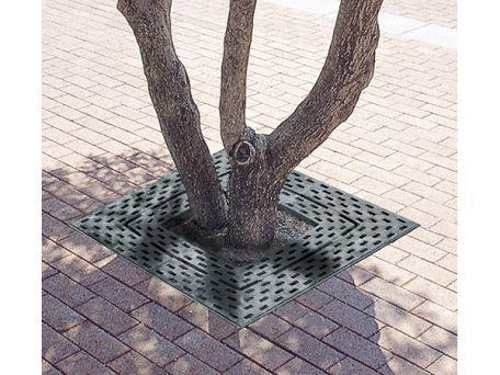 Grille D'arbre Estadi - Espaces Verts