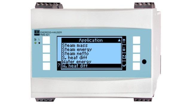 RMS621 Computador de energía -