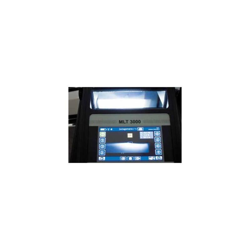 Appareil à régler les phares  - MAHA MLT3000