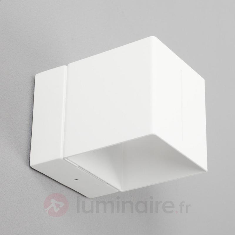Mini - Applique avec indice de protection IP44 - Salle de bains et miroirs