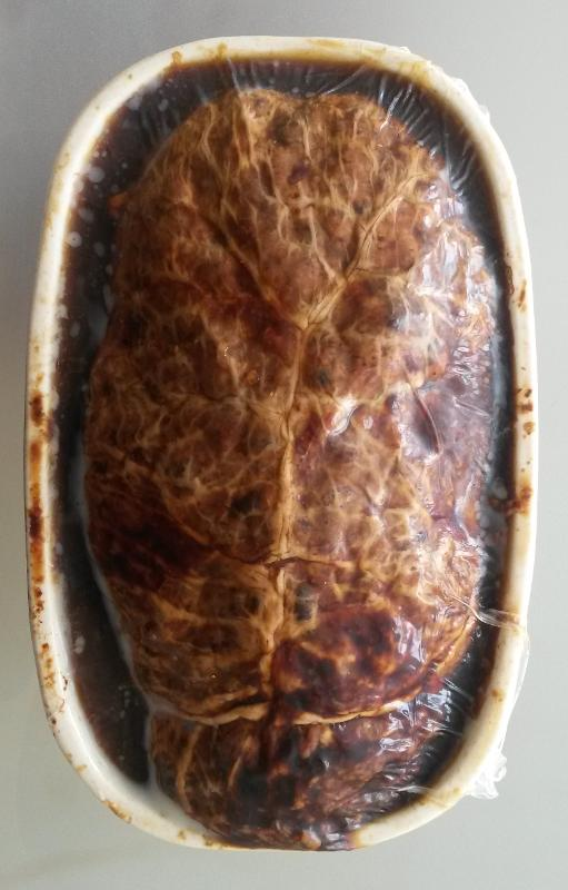 Pâté de campagne catalan Traditionnel - Viande et volailles