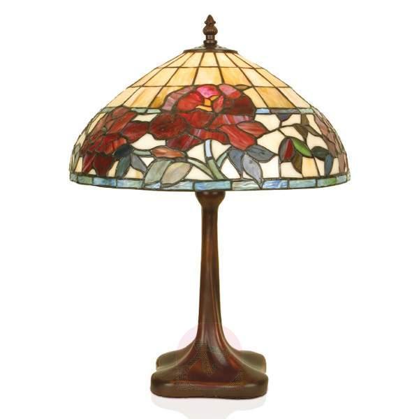 Handmade table lamp FINNA - Table Lamps