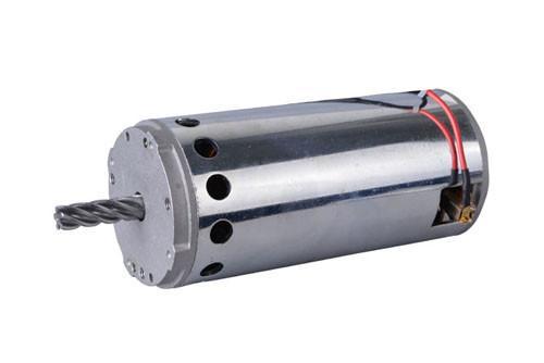 PM77 Motor - PMDC motor range