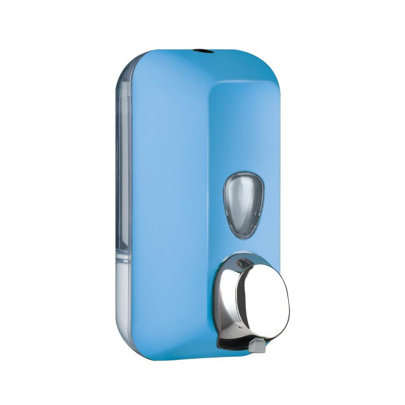 CLIVIA Colored-Edition S50 soap dispenser - Item number: 116 771