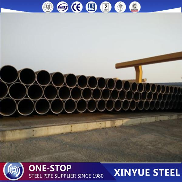 SSAW LSAW ERW Line Pipe Pipeline, Oil Pipe/Natural Oil and