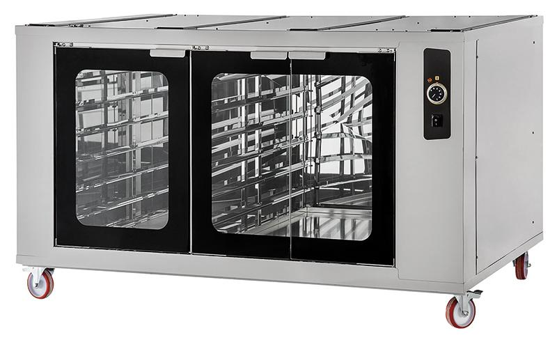 Étuve de fermentation - CELLA INOX XL 3L-33L