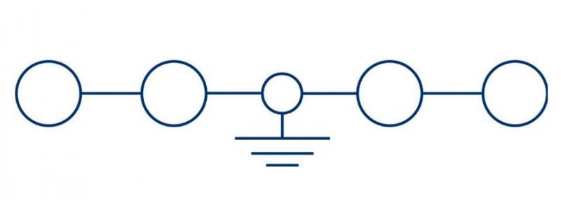 Sistema de conexión Push-in  FRK | FSL - FRK | FSL, Sistema de conexión por inserción de CONTA-CLIP
