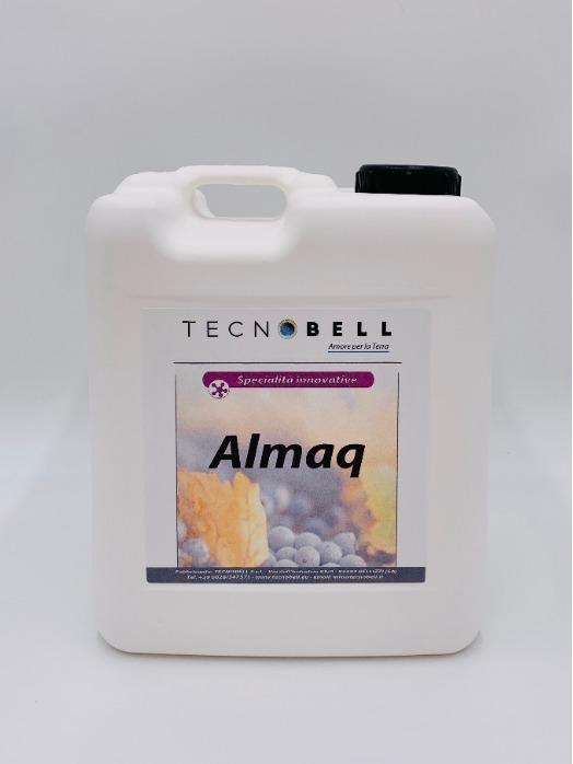 ALMAQ - Pflanzen Widerstand Induktion