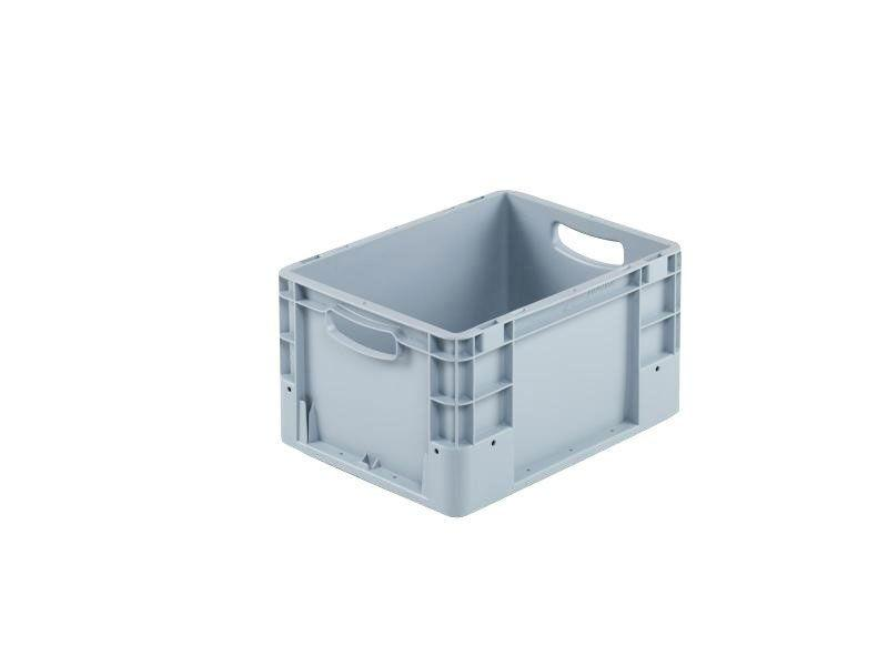 Stacking box: Sil 4322 - Stacking box: Sil 4322, 400 x 300 x 220 mm