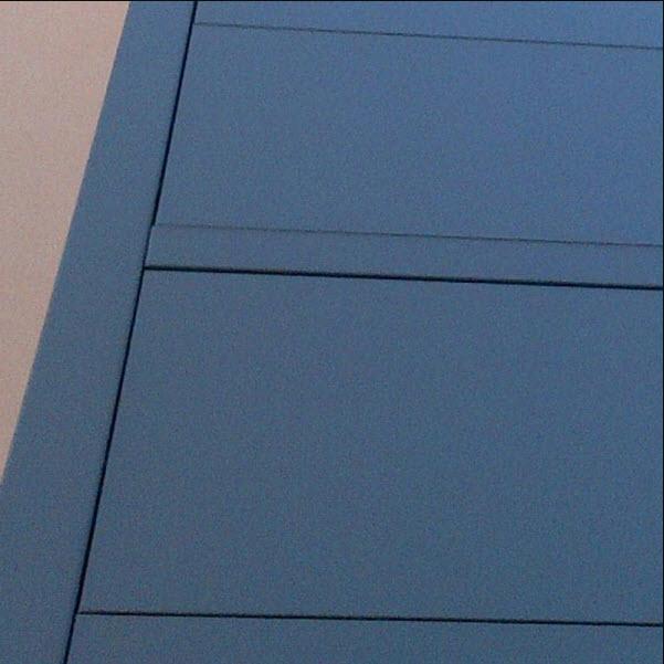 Filo esterno SV-PFE - Strutture Metalliche