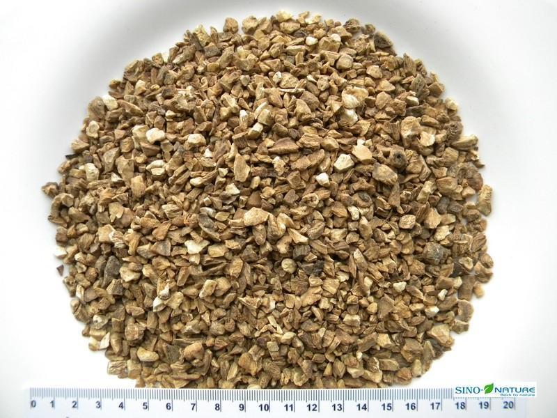 Inula Helenium root - coarse cut
