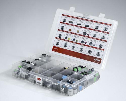 Kit Aerobox - Strumenti di vendita