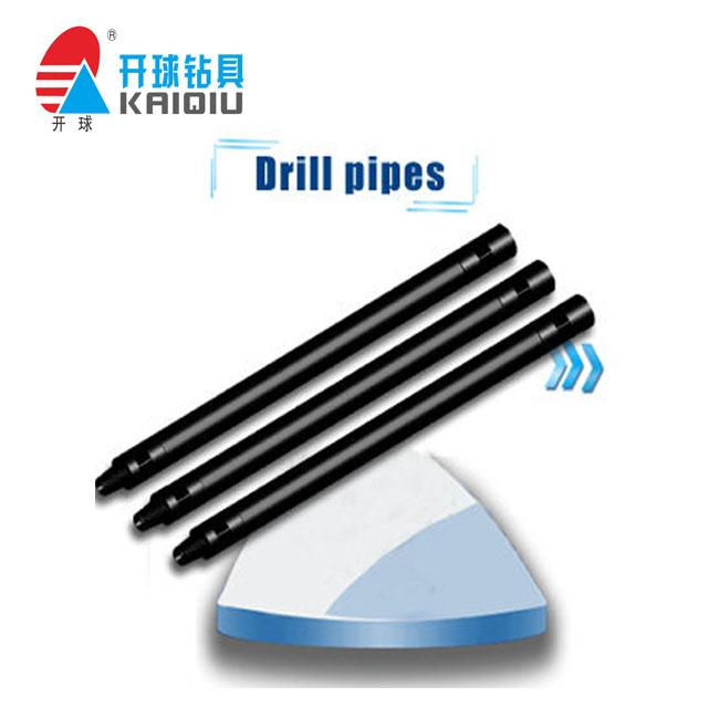 Drill Rod DTH Drill Pipe(Dia.76-114mm) for Drilling, Mining, - Drill Rod DTH Drill Pipe