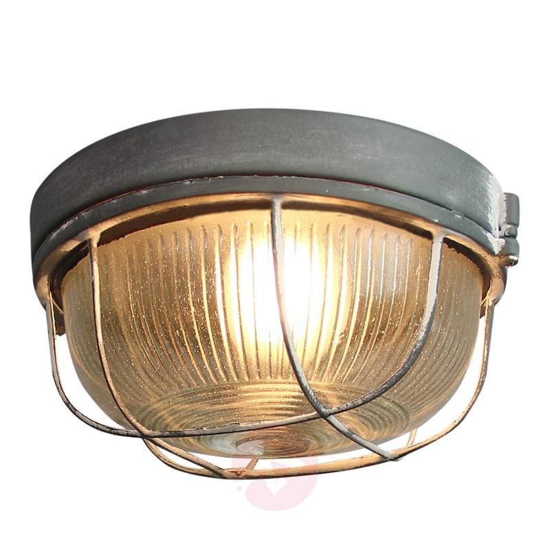 2-bulb ship light Lauren - indoor-lighting