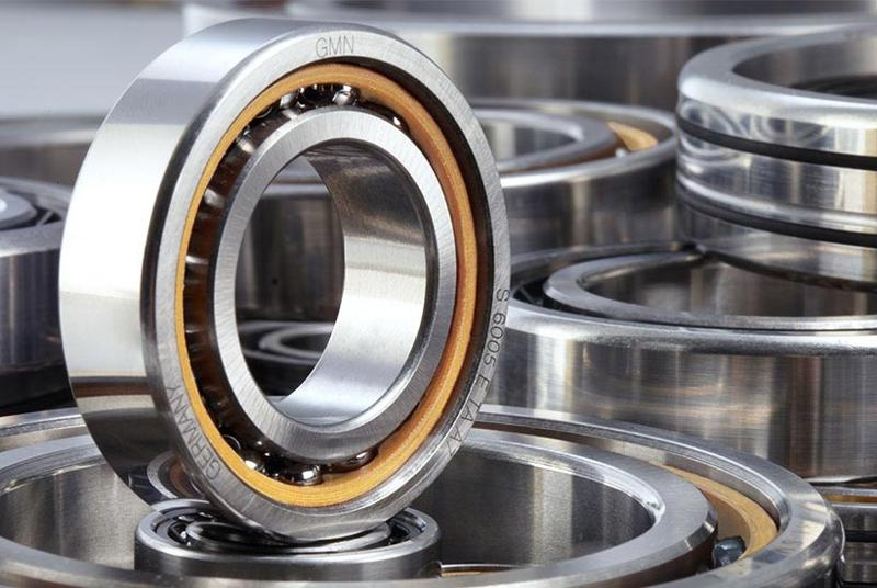 Spindle ball bearings - null