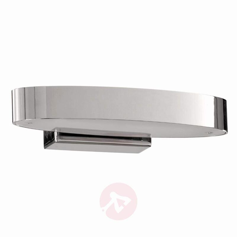 Elyptic - an appealing LED wall light - Wall Lights