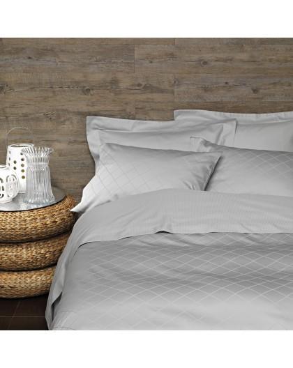 Jogo de lençóis às flores 100 % algodão 180 fios - PORTUGAL