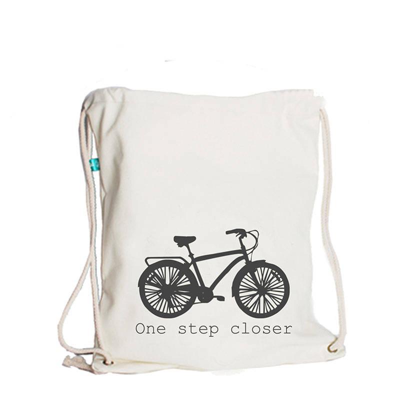 Organic Cotton Bag - SUOP-002