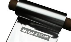 Films d'impression - Metal'X Silver