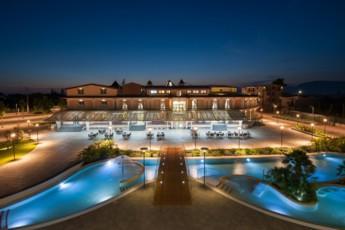 L'Araba Fenice Hotel & Resort - Hotel 5 stelle