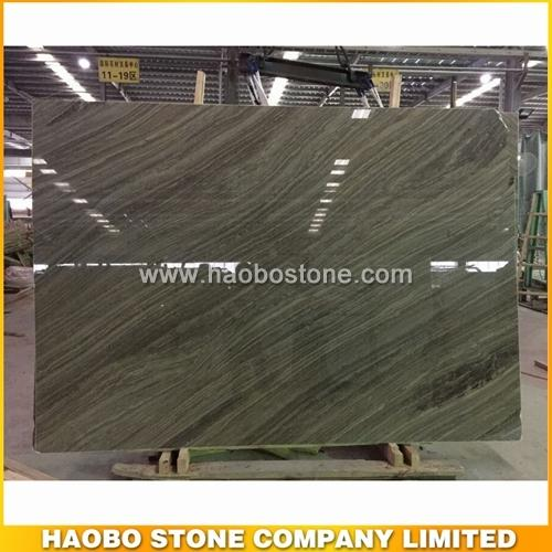 Kylin wood grain high quality marble - China Marble Slabs