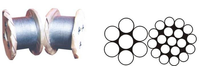 Wire Rope Din3052/din3053 - null