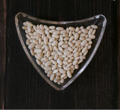 Fasola biała Aura - Fasola biała drobna
