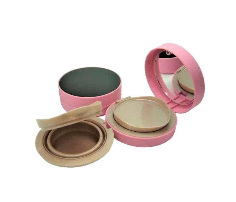 Redtop - Magnetic Closure Compacts
