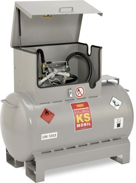 Mobile Kraftstofftankanlage Typ KS-Mobil 300l mit... - Tankanlagen