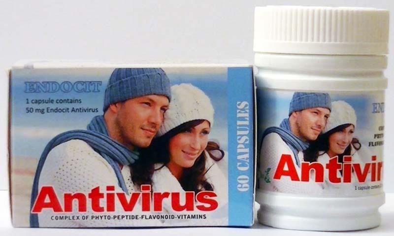 Endocit Antivirus -