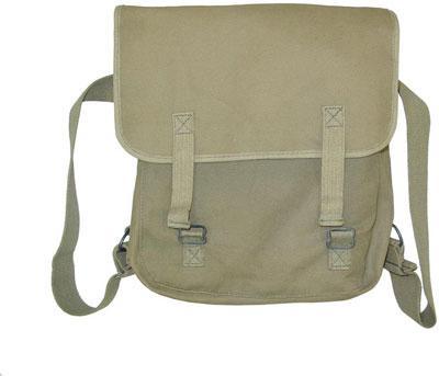 Equipment / Luggage Luggage - COTTON TA SHOULDER BAG FR