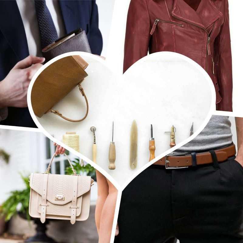 Uw Private Label Leren Tassen  portemonnees riemen Jassen - Dames en Heren Lederen Tassen portemonnees riemen en jassen