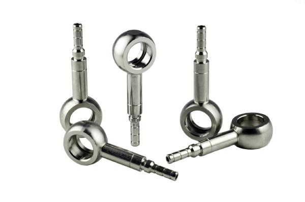 Stainless Steel Pneumatic Fittings, Stainless Steel Banjo - Stainless Steel Pneumatic Fittings, Stainless Steel Banjo