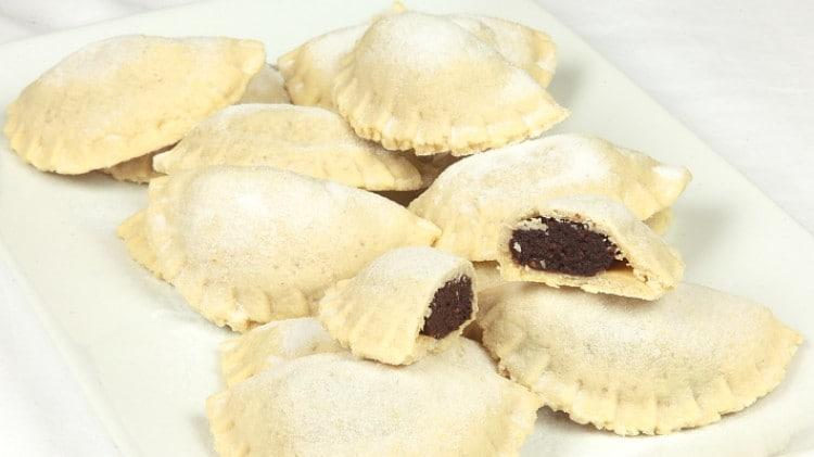 CASSATELLE D'AGIRA - Produzione Artigianale dolci tipici di Agira