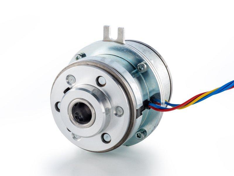 Clutch-brake units - Clutch-brake units - easy installation without adjustment