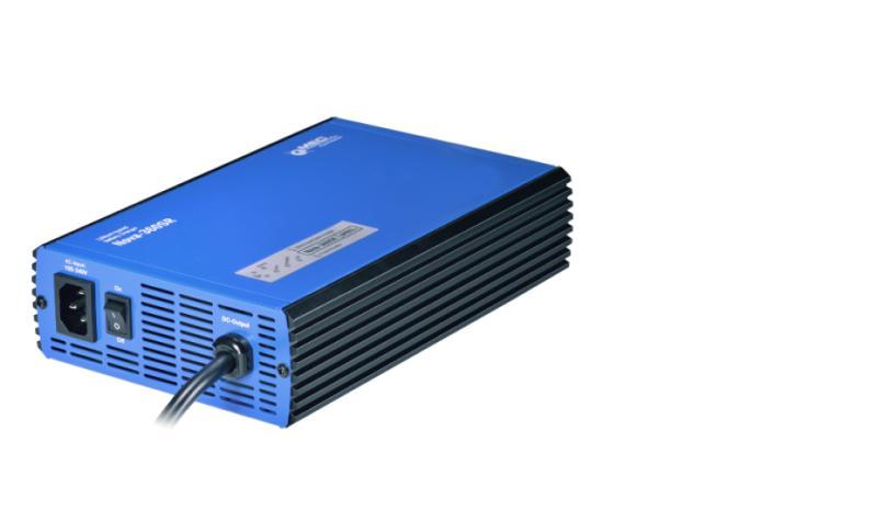 Lithium-battery charger - Nova-360SR