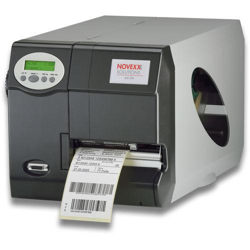 Etikettendrucker 64-0x Series - Thermotransferdrucker / Thermodirekt / Strichcode-Etiketten / RFID-Etiketten