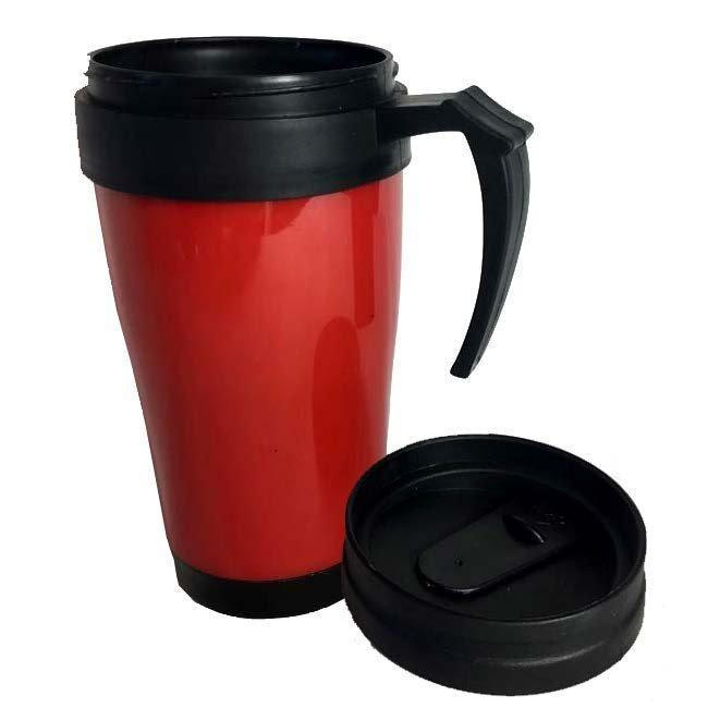 Travel Mug - 14oz Insulated Travel Mug