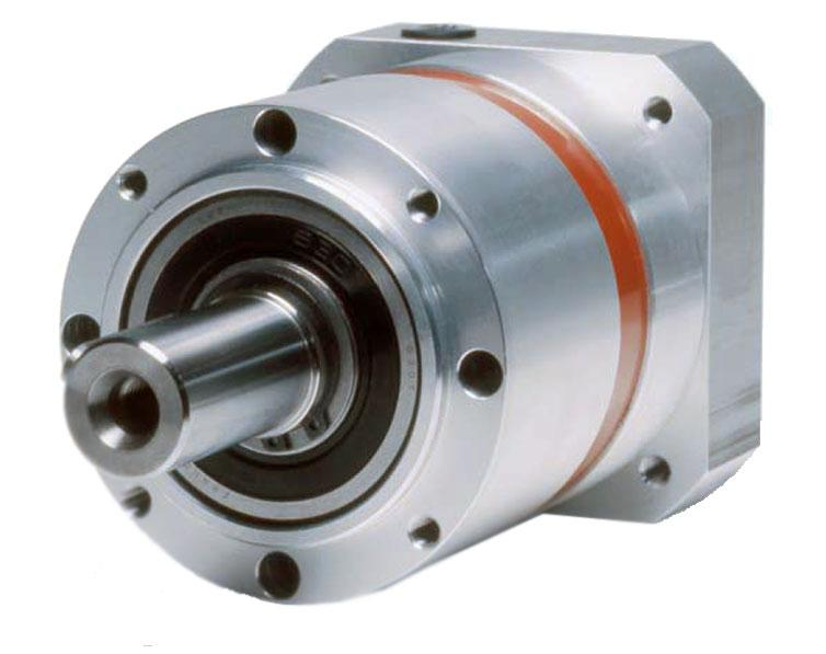 PlanetGear - The Planetary Gearbox