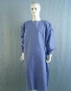 Batas quirúrgicas desechables SMMS -