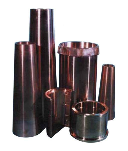 Components for friction/wear industry - Friction - wear