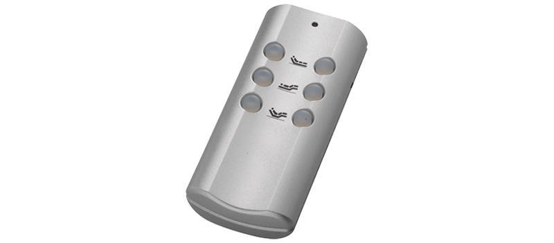 Bedding Handschalter - CLASSIC N
