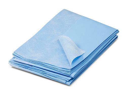 Adhesive Fenestrated Surgical drape, HEFEI TELIJIE SANITARY MATERIAL