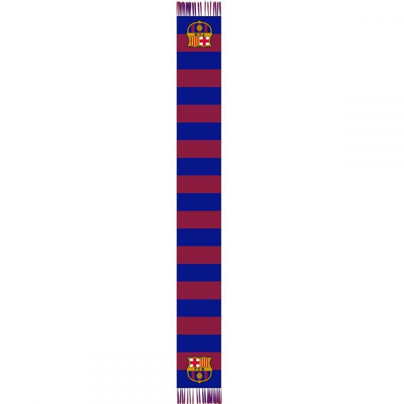 6x Echarpes Barcelone 17x154
