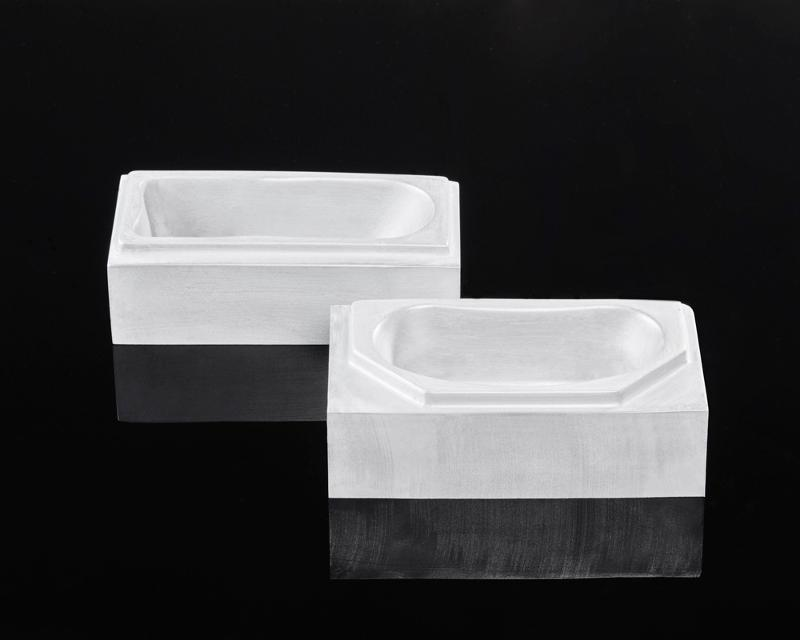 ALWA MOULD D - Patented casting resin system to produce high quality thermoforming moulds...